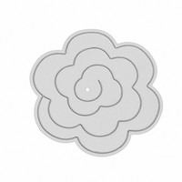 Flower Cloud Metal Stencil Template Embossing for DIY Scrapbooking Paper Card Album Photo Decor Gift Painting Teaching Tools