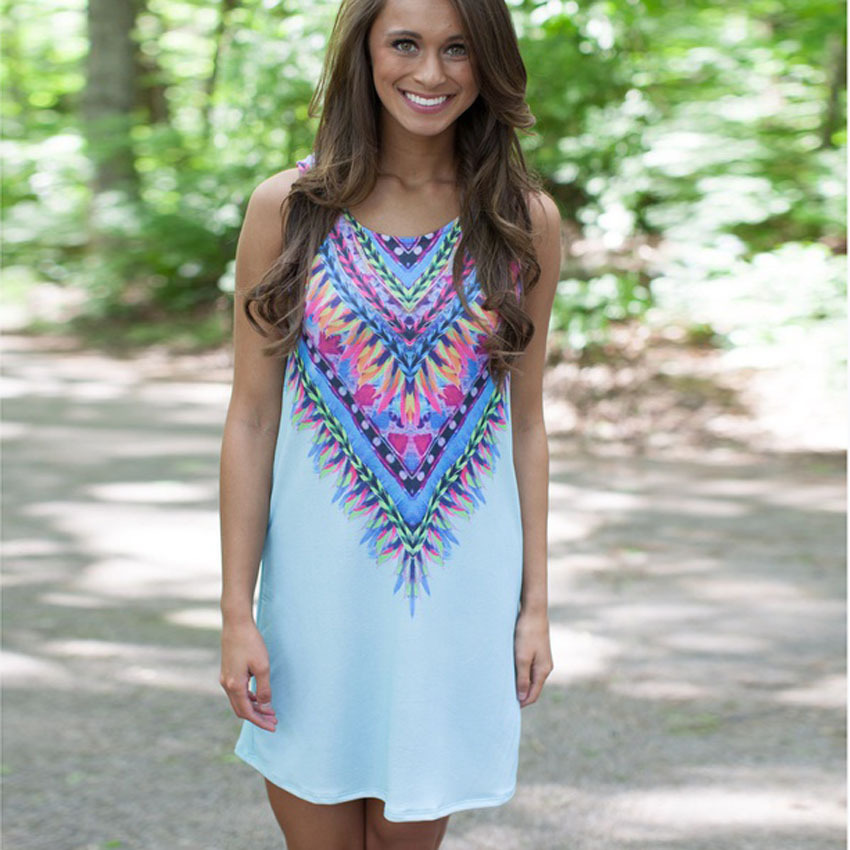 Женское платье Mini dress 2015 o  summer dress женское платье summer dress 2015cute o women dress