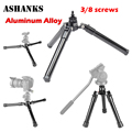ASHANKS B 12B 3 Legs Monopod Base Stand Mini Unipod Tripod Holder Support For DSLR Camera