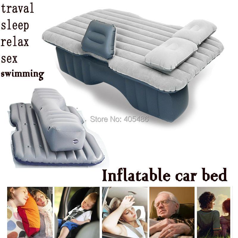 achetez en gros gonflable de voiture matelas en ligne des grossistes gonflable de voiture. Black Bedroom Furniture Sets. Home Design Ideas