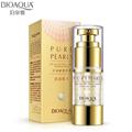 BIOAQUA Brand Eye Essence Pure Pear Eye Cream Anti Wrinkle Moisturizing Dark Circle Lift Firming Lifting