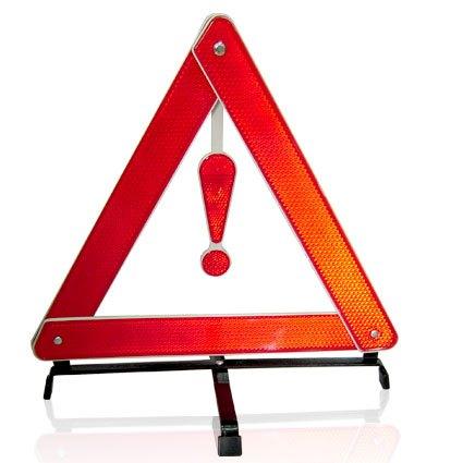Предупреждения транспортного средства сигнализации транспортных средств рамка инспекции безопасности