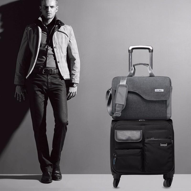 ถูก แฟชั่นแบรนด์17.3 15.6นิ้วถุงแล็ปท็อป17 15โน๊ตบุ๊คคอมพิวเตอร์ร่างกายข้ามของMessengerกระเป๋าสะพายผู้ชายผู้หญิงกระเป๋าถือสบายๆ