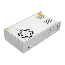 Neue 480w 12v 40a schaltnetzteil switching-treiber adapter geregelt spannungswandler für led-streifen 110v/220v(China (Mainland))