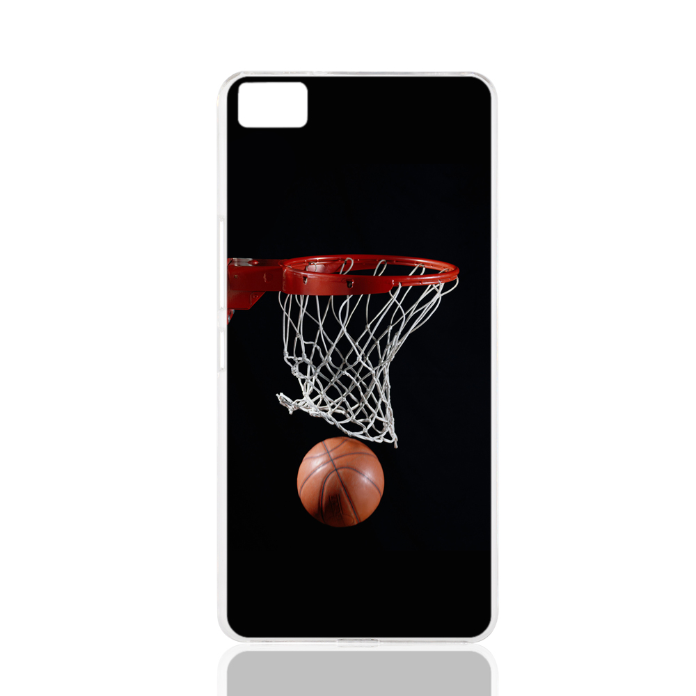 20006 Basketball and net cell phone Cover Case for BQ Aquaris M5 for ZUK Z1 FOR GOOGLE nexus 6(China (Mainland))