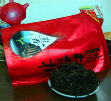 Free shipping 250g high grade Chinese Oolong Tea Wuyi rock tea Dahongpao Tea mystery gift