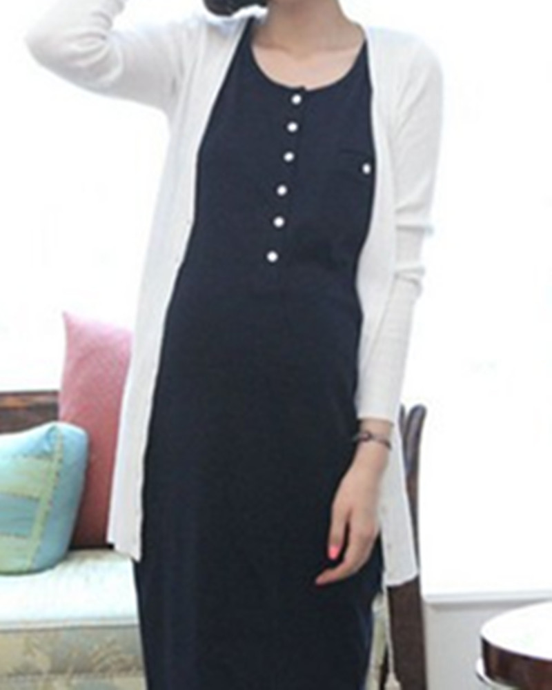 2015 New Arrival! Fashion Casual Dress Maternity Dress Nursing Breast Feeding Pregnant Clothing Dress for Pregnancy Plus Size(China (Mainland))
