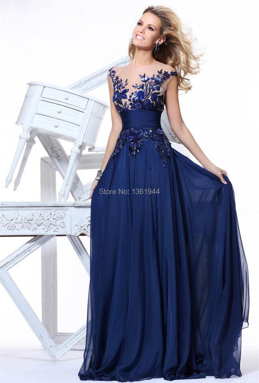 Formal Long Dresses For Women