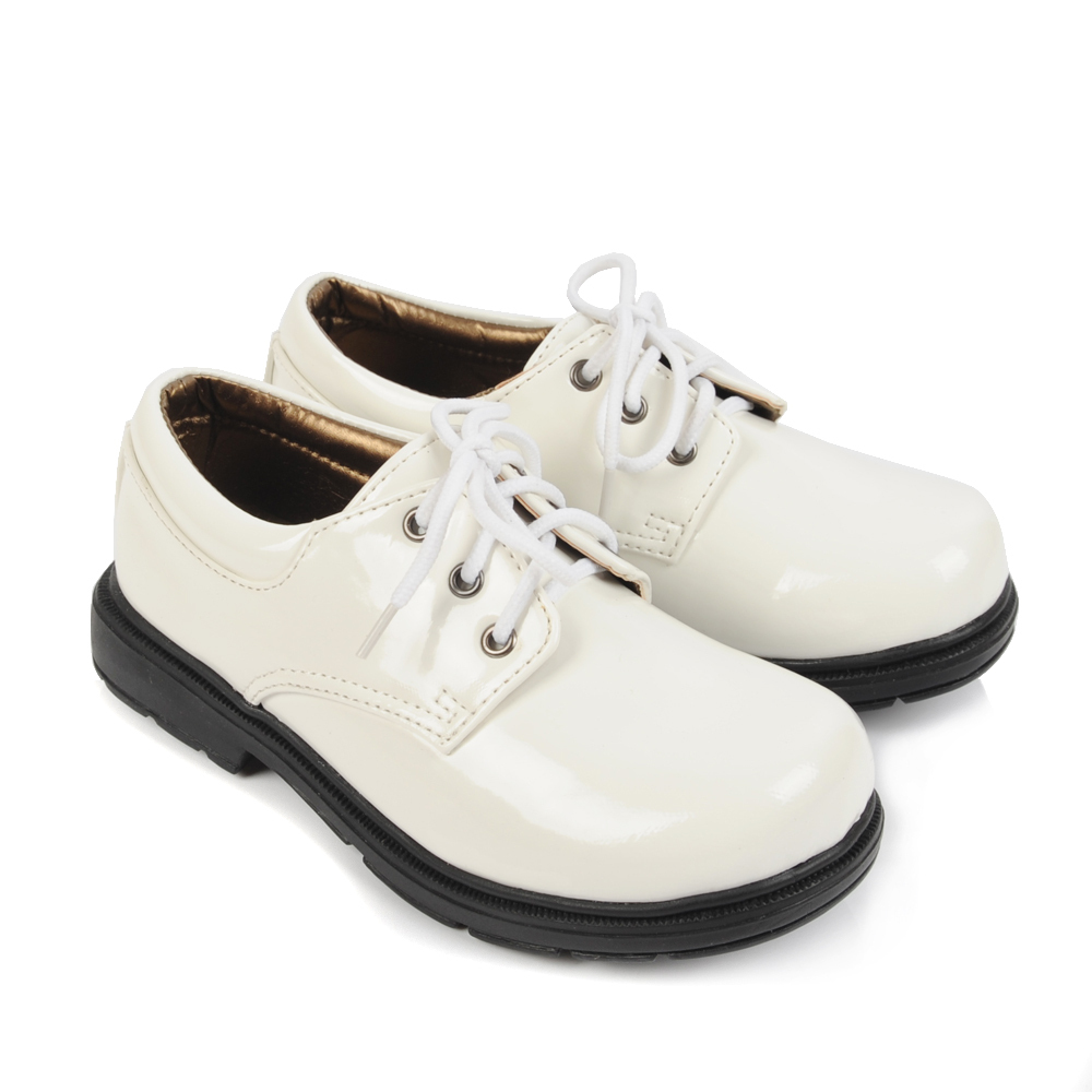 selling child leather 2012 shoes white leather