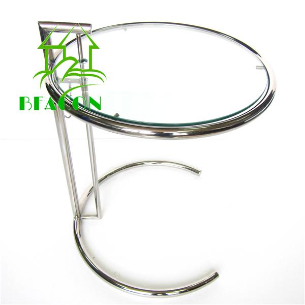 Eileen gray adjustable table / adjustable coffee table(China (Mainland))