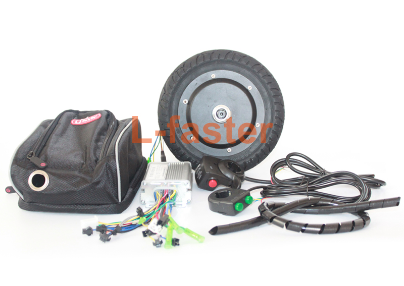 Online Get Cheap Diy Electric Scooter Kit