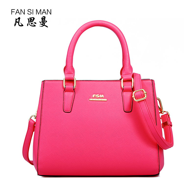 2015 women's summer handbag fashion cross-body small bag - June's Grocery Store store