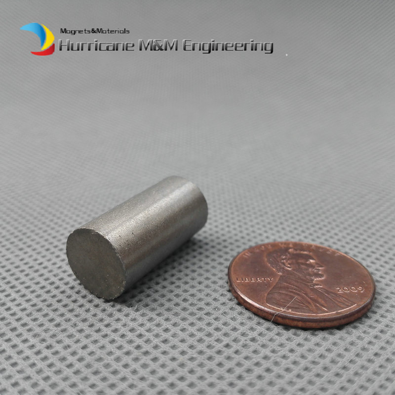 4 pcs SmCo Magnet Disc Dia 10 x 20mm 0.39 rod cylinder grade YXG24H, 350degree C High Temperature Permanent Rare Earth Magnets<br><br>Aliexpress
