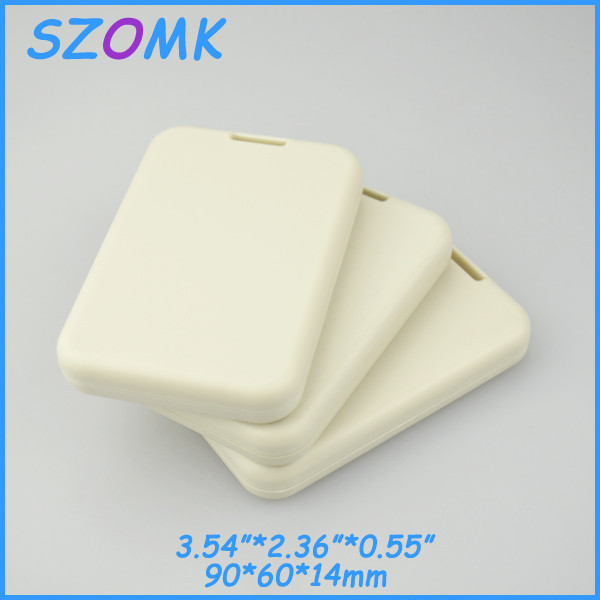20 pieces a lot,  abs instrument case 90*60*14mm 3.54*2.36*0.55inch<br><br>Aliexpress