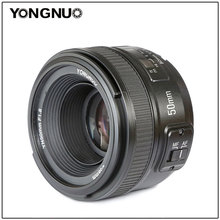 Buy YONGNUO YN 50mm f1.8 AF Lens YN50mm Aperture Auto Focus Large Aperture Nikon DSLR Camera AF-S 50mm 1.8G, YN35mm F2.0 F2N for $69.99 in AliExpress store