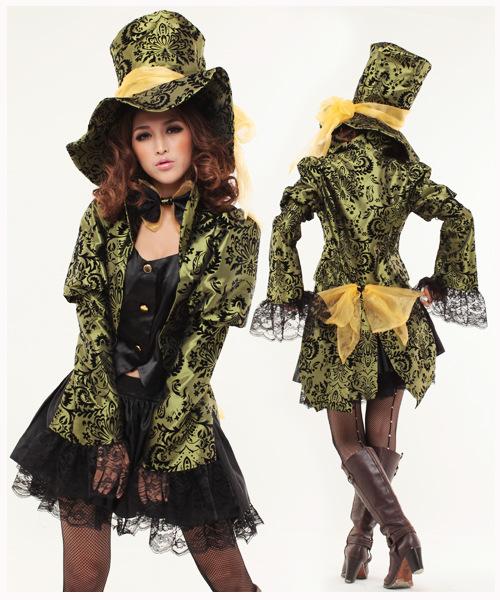 Шляпник из алисы в стране чудес костюм своими руками