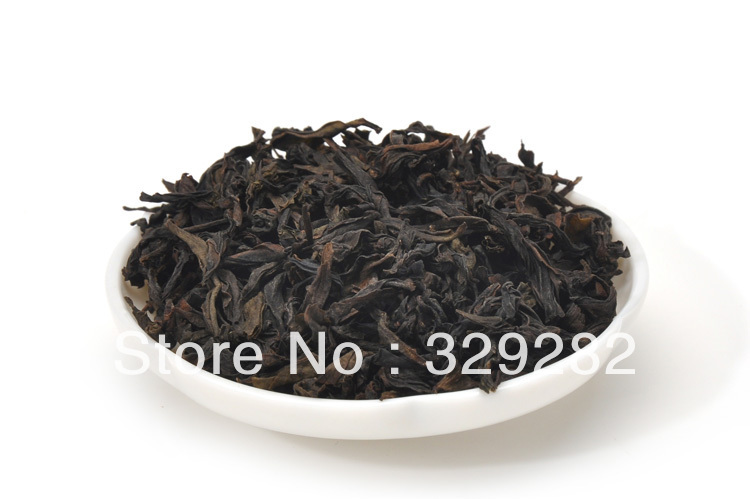 100g Rougui DaHongPao tea Big Red Robe rougui wuyi tea Wuyi Cliff Tea Wulongtea Oolong Tea