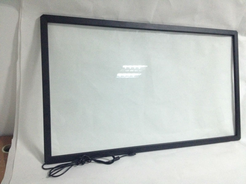 42 inch USB IR Infrared Touch Screen Panel Kit Multi Touch Frame 2/4/6/10 Point Touch(China (Mainland))