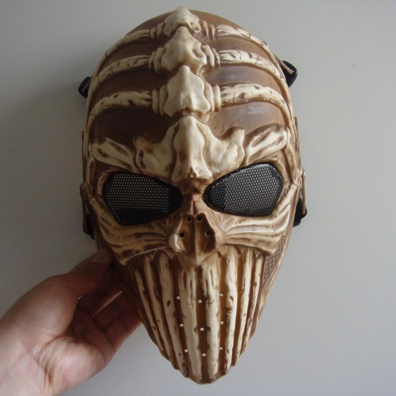 M scaras m scaras mascaras halloween de terror mal m scara - Mascara de terror ...