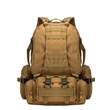 Molle Computer Bolsa Fake Designer Bags Nylon Backpack Fashion Luxury Backpack Carry On Luggage Weekender Bag Travel Women DB140(China (Mainland))