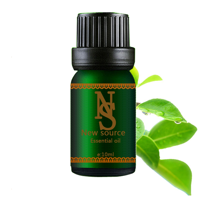 Tea tree essential oil fragrance lamp humidifier spice 10ml Aromatherapy essential oil A5(China (Mainland))
