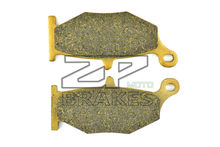 Buy Brake Pads Organic SUZUKI GSX 1300 RK8/RK9/RL1/RL2/RL3/RL4 2008-2014 09 10 11 12 13 14 Rear OEM New ZPMOTO for $18.45 in AliExpress store
