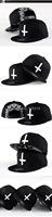 Мужская бейсболка Generic hiphop FB5814