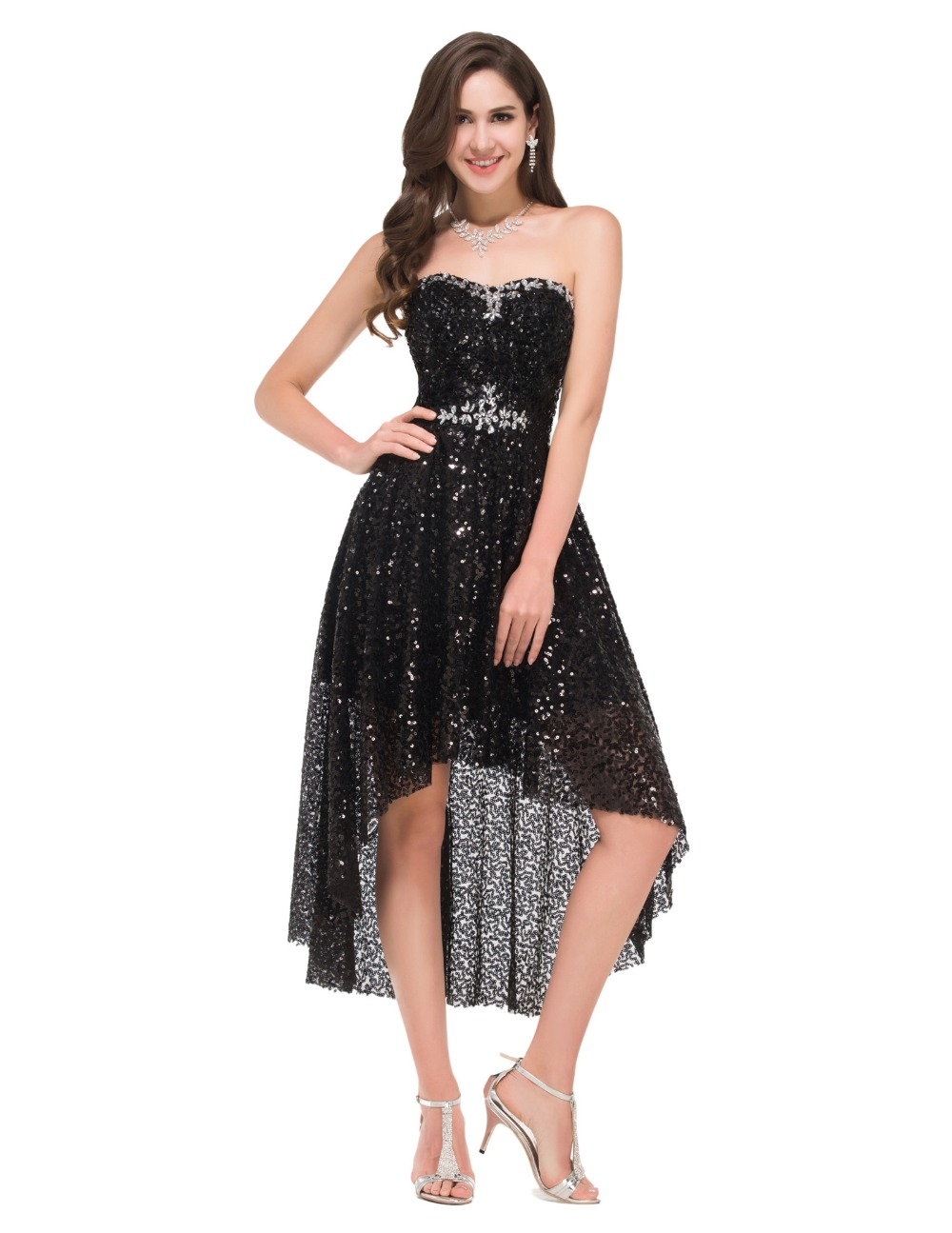 Black Bridesmaid Dresses Under 50 - Ocodea.com