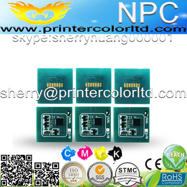 chip for Fuji Xerox 6R1404 006R01225 Docucolor 260 DC252 WorkCentre7665 WC 7775 color compatible chips -lowest shipping(China (Mainland))