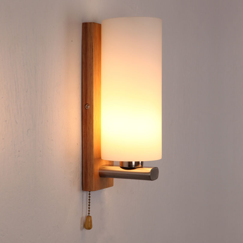Wall Lamp Shades For Bedroom : Compare Prices on Solid Wood Mirrors- Online Shopping/Buy Low Price Solid Wood Mirrors at ...