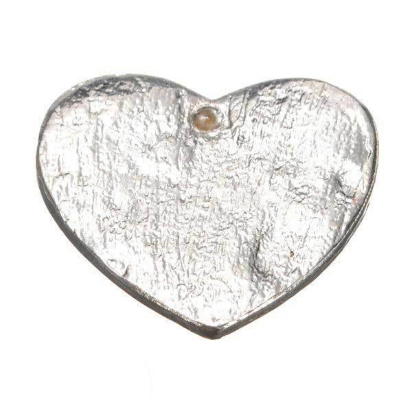 Carmacky Diamond Heart-shaped Car Metal License Plate Sticker(China (Mainland))