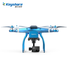 Newest Keyshare Glint 2 FPV RC Helicopter Drone with camera HD 4K 1080P3Aixs Gimbal VS DJI Phantom 4 Professional Free Shipping