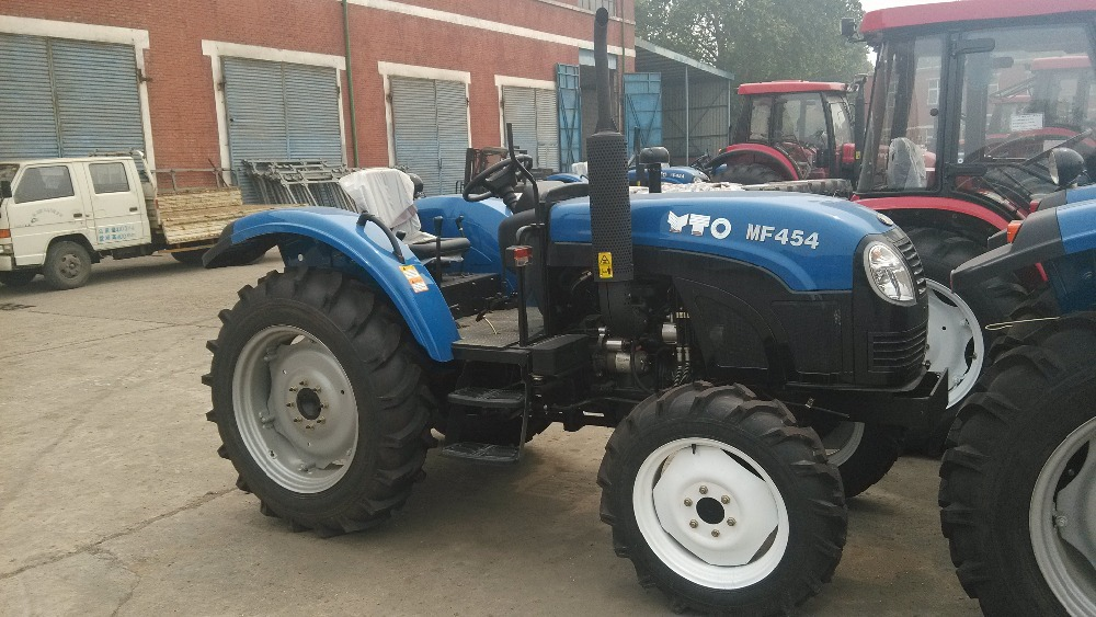 Farm, Garden tractor Orchard tractor 4WD YTO mini tractor(China (Mainland))