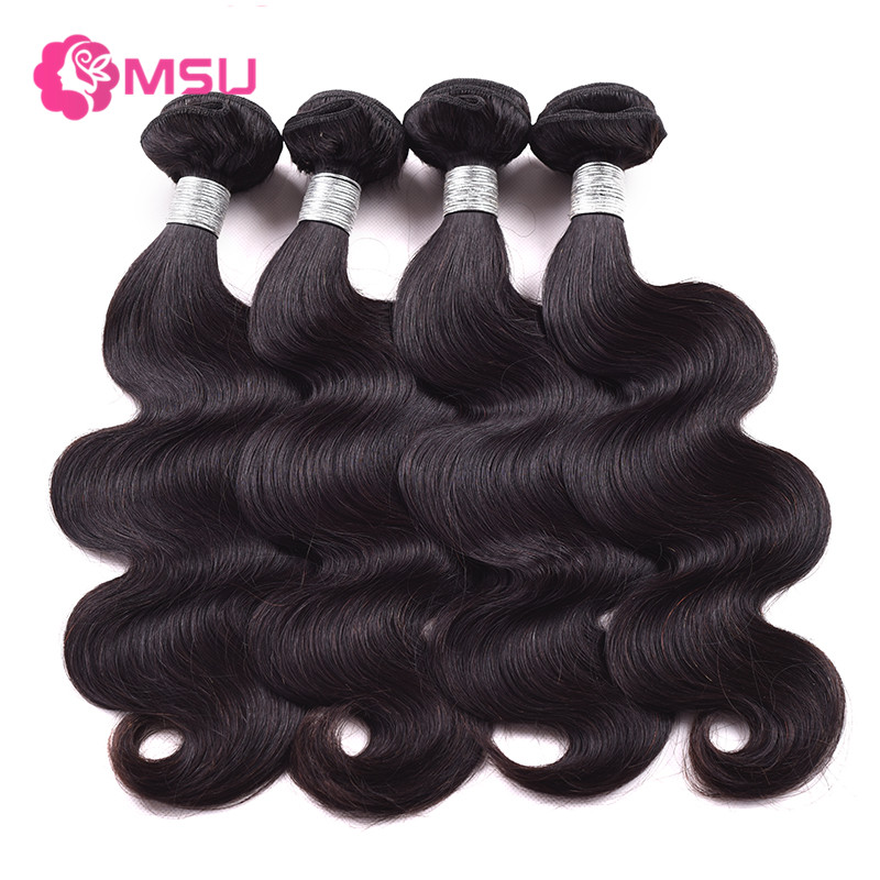 Peerless Virgin Hair Peruvian Body Wave 4 Bundles Peruvian Body Wave Queen Hair Products Peruvian Virgin Hair BodyWave Jet Black