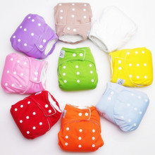 Disposable Pamper winter Baby Infant Nappy reusable Cloth Diaper Soft Cover merries Free Size AIO Adjustable bamboo Fraldas alva(China (Mainland))