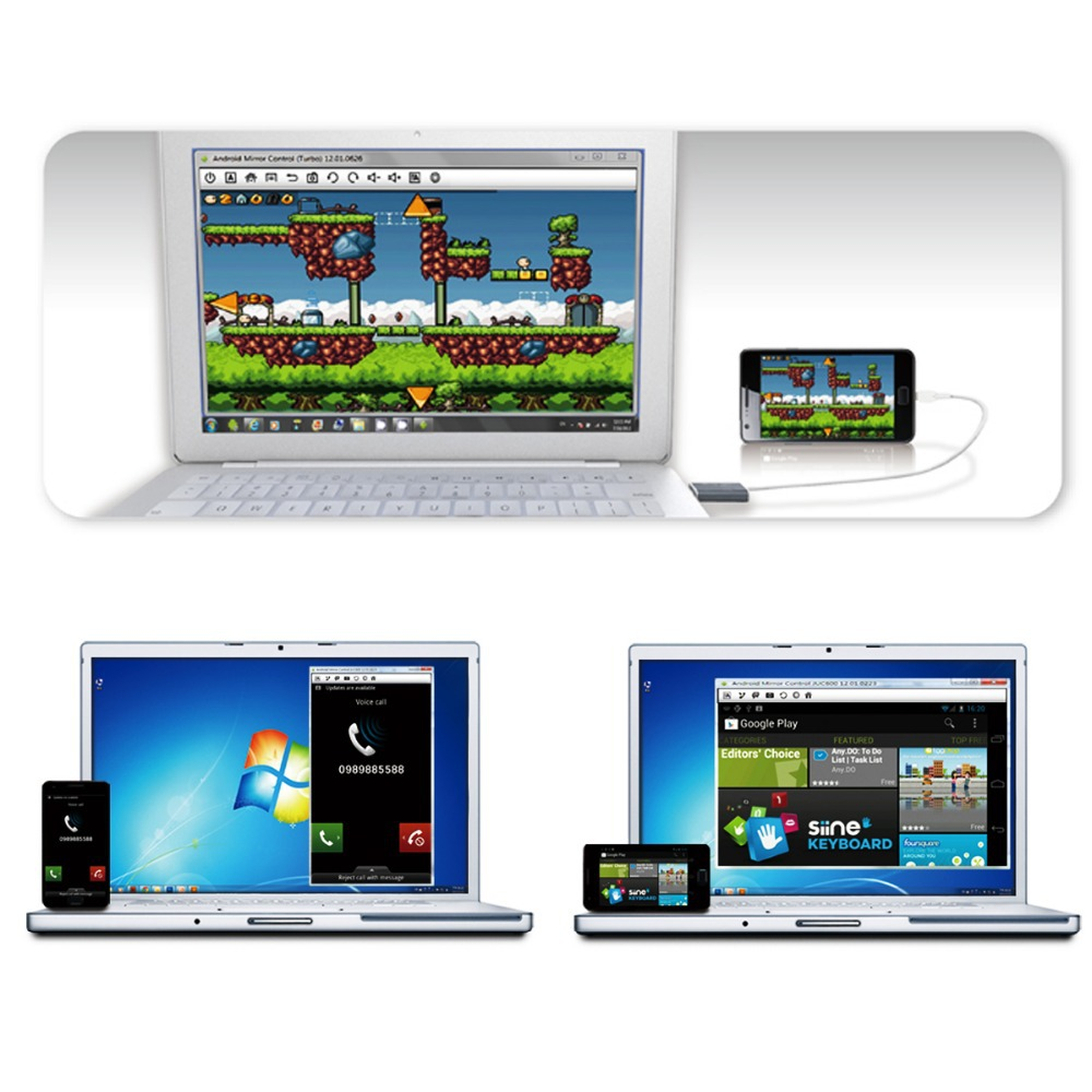 Phone Android Phone Screen Sharing aliexpress com buy free shipping android mobile phone tablet computer intelligent display display