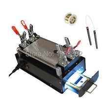 2 IN 1 built in UV Lamp Curing Light LCD Screen Separator Machine for Repairing(China (Mainland))
