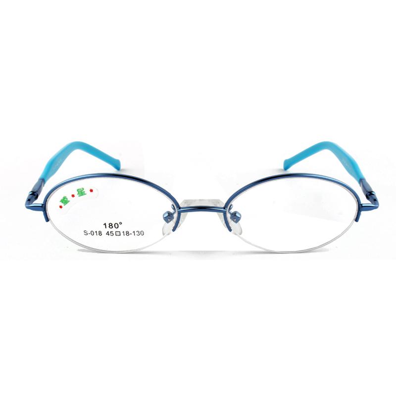 2015 New Kids Glasses Frame Fashion Student Glasses Frame ...