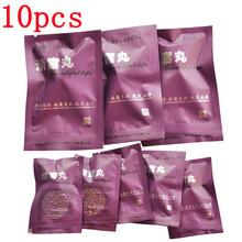 Female vaginal repair Herbal Tampons products, Beautiful Life Vaginal Clean Point Tampon 10pcs(China (Mainland))