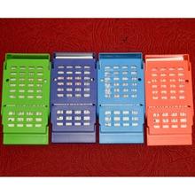 Комплект из 4 различных выбор цвета мост игральные карты с моста торгов коробке и мост игральные карты вместе играть в tournment
