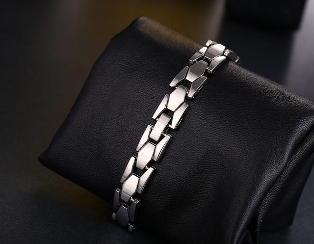 Star Wars Stormtrooper Silver Alloy Bracelet