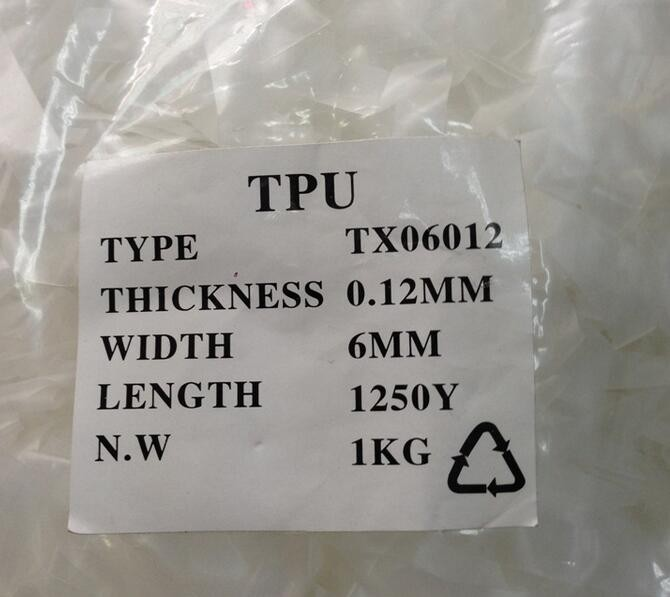Size: 3mm, Color: clear Black or Transparent TPU Clear Elastic Tape For Swimwear,Bra,Shoulder Strap 3mm 4mm 5mm 6mm 8mm 10mm Width X 0.12 Thickness Buckes