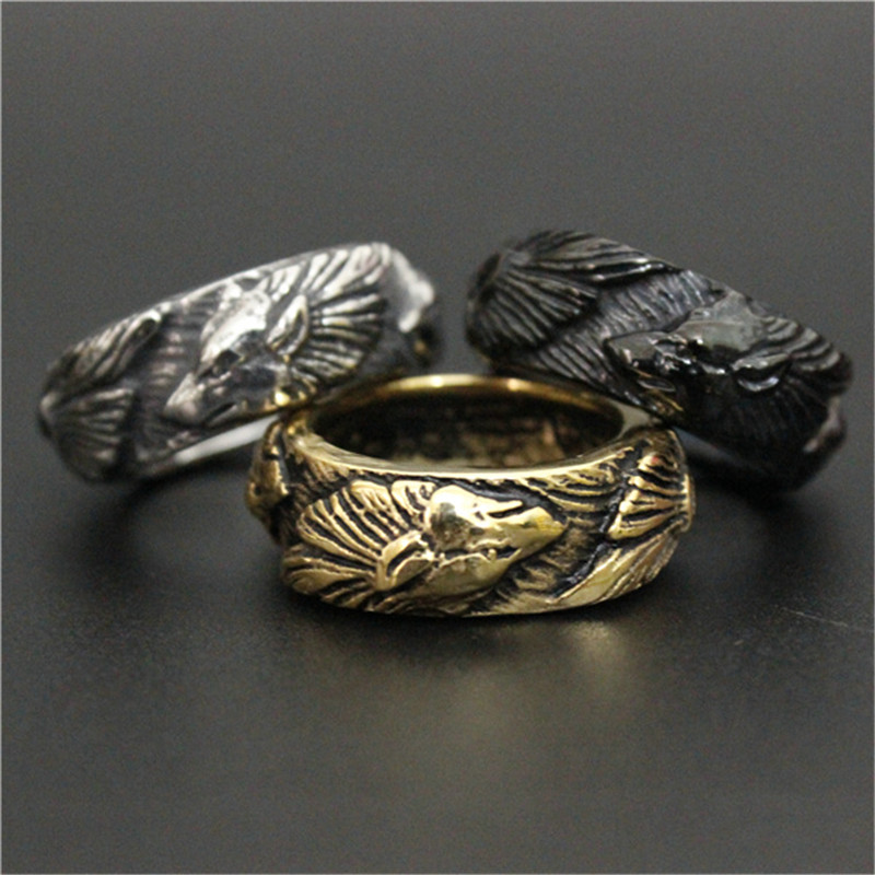 buy wholesale wolf ring from china wolf ring