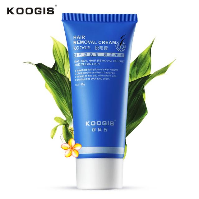 KOOGIS Депиляции Паста постоянное удаление волос крем для Корпусных Нога Лобковые Волосы Подмышки Половая Эпиляции Депиляции PasteKOOGIS1
