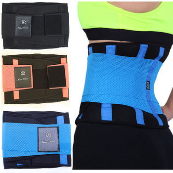 Fajas Fajas Reductoras Waist Trainer Women Slimming Girdles Body Shaper Waist Trainer Corset Postpartum Belt 2016 NEW Arrival