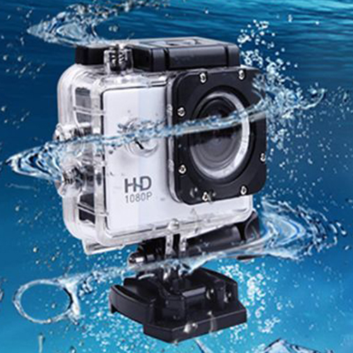 """Action Camera Sports Cam 12MP 1080P Full HD DVR Diving 30M Waterproof Extreme Helmet DV Mini Camcorders 1.5"""" LCD H.264 New 2015(China (Mainland))"""