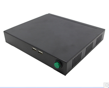 factory wholesale DHL free shipping for 8 pcs K340  AMD E2-1800 dual core 1.7G mini cloud PC computer ,
