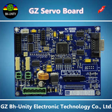 New and High Quality GongZheng Servo Board for font b Printer b font