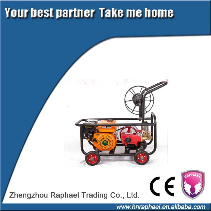 Offer gasoline engine garden mist duster 3WZ-36T sprayer powerful(China (Mainland))