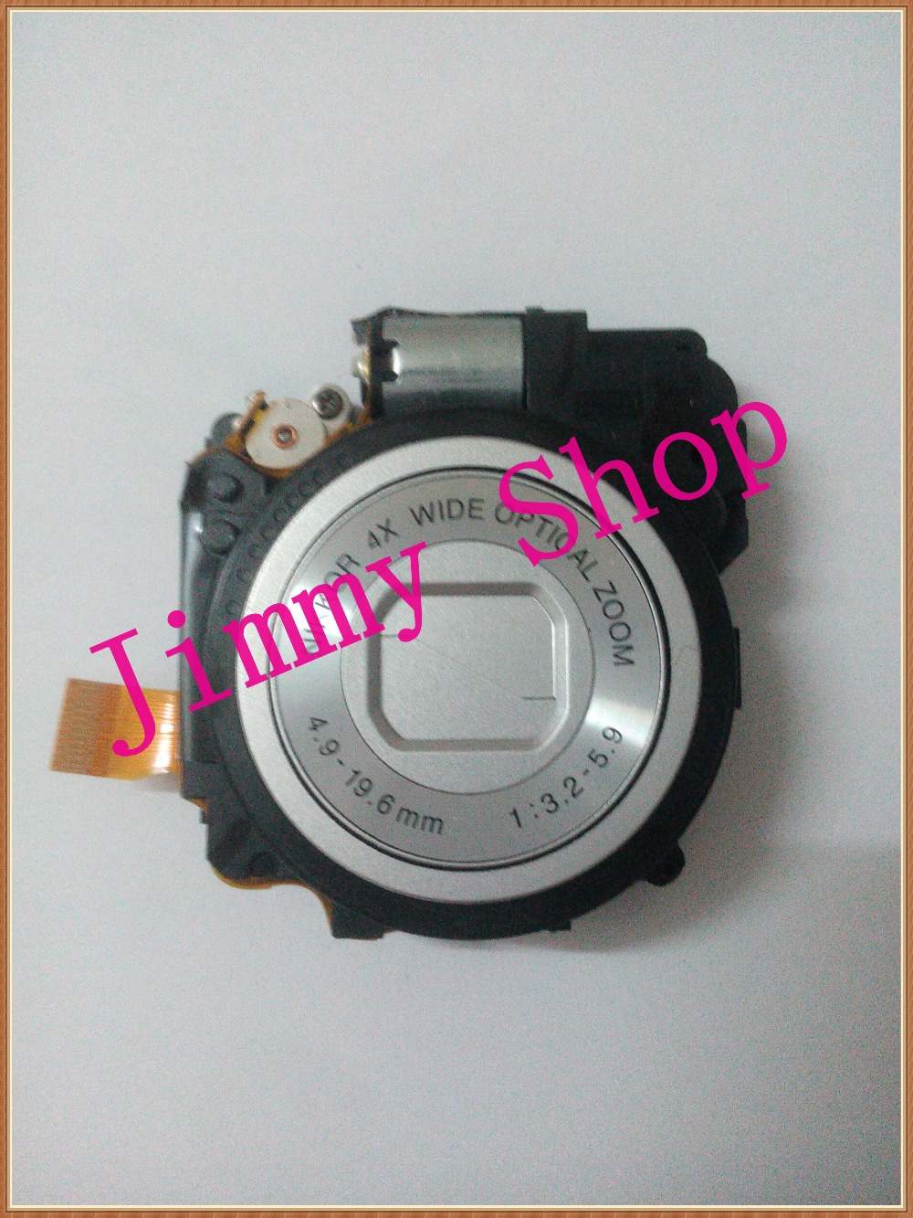 FREE SHIPPING! Digital Camera Replacement Repair Parts For Nikon Coolpix S3000 S4000 S2500 Lens Zoom Unit